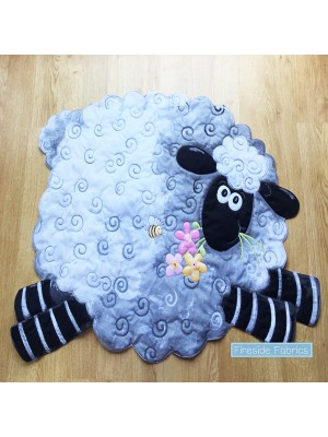 LAL THE LAMB - PLAY MAT