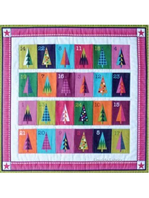 WRAP IT UP ADVENT PANEL