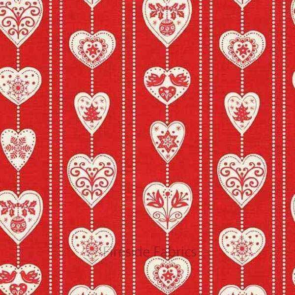 Scandi - Hearts