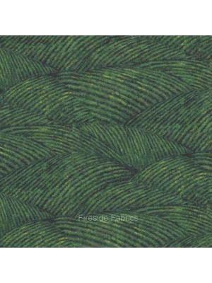 LANDSCAPE - ROLLING HILLS - GREEN