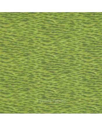 LANDSCAPE - WAVY TEXTURE - GREEN