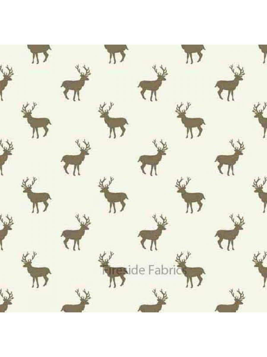 SHERWOOD - STAG - GREY