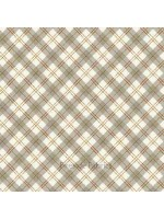SHERWOOD - PLAID - GREY