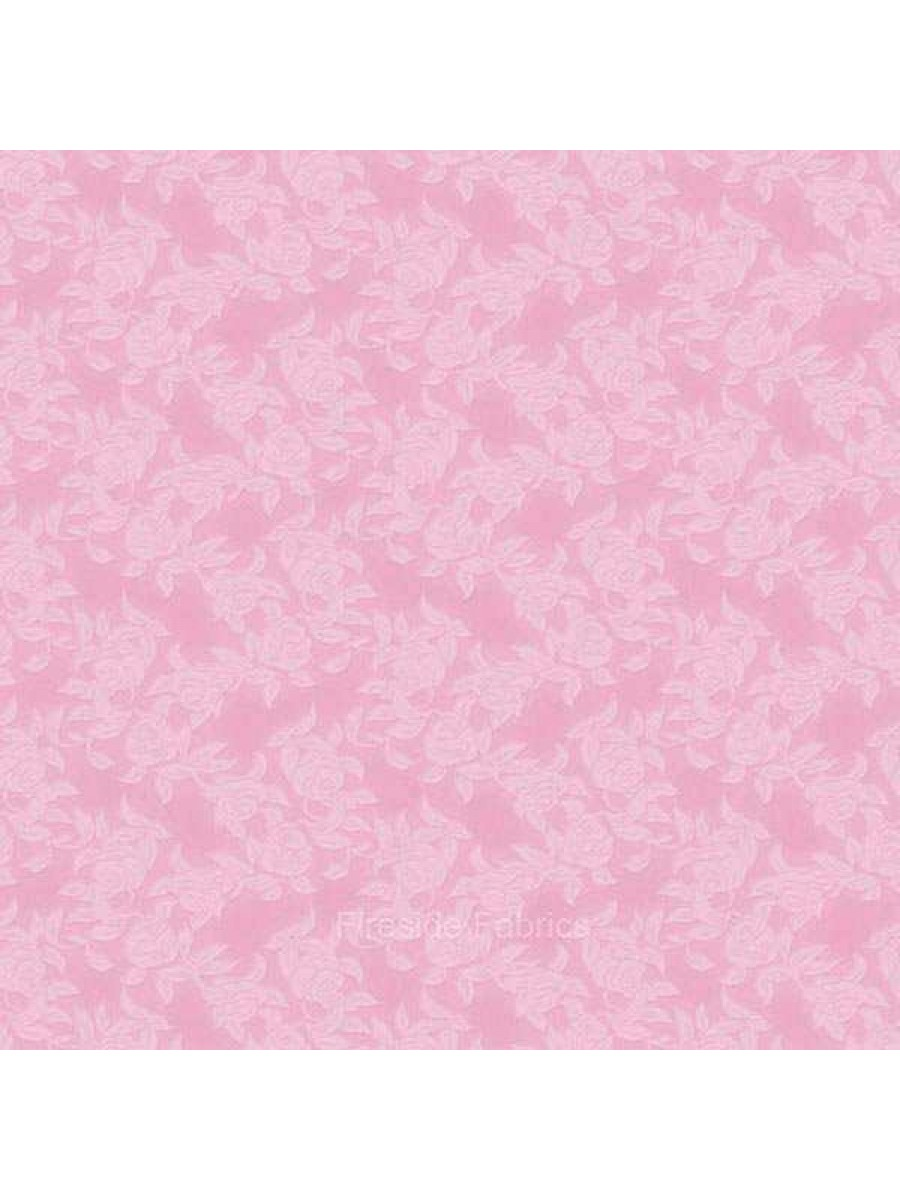 DANCE AND ROMANCE - ROSES - PINK