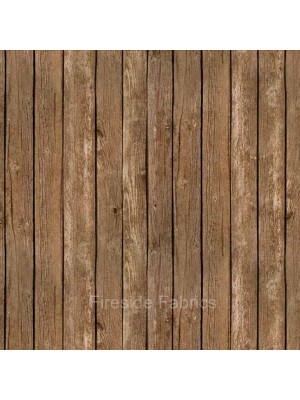 LANDSCAPE MEDLEY - TIMBER - BROWN (1 left)