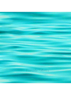 LANDSCAPE - CALM WATER - TURQUOISE