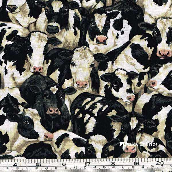 COWS - CROWD