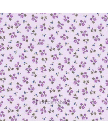 ALISONS FLOWERS - FORGET ME NOT - LILAC (1 left)