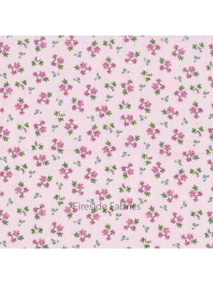 ALISON'S FLOWERS - FORGET ME NOT - PINK