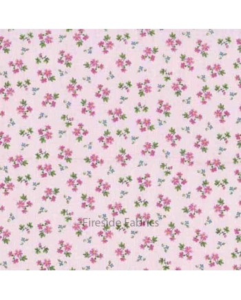 ALISONS FLOWERS - FORGET ME NOT - PINK