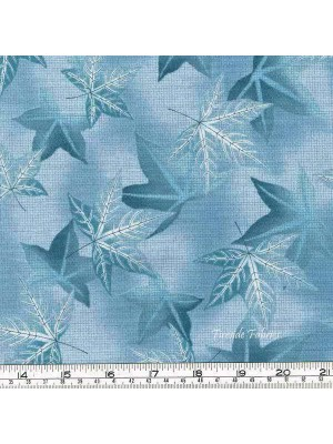 ETJ12506-4 - SHADES OF THE SEASON - BLUE