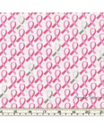 ANYTHING IS POSSIBLE - RIBBONS - WHITE (1 Left)