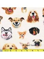 PET SELFIES - DOGS