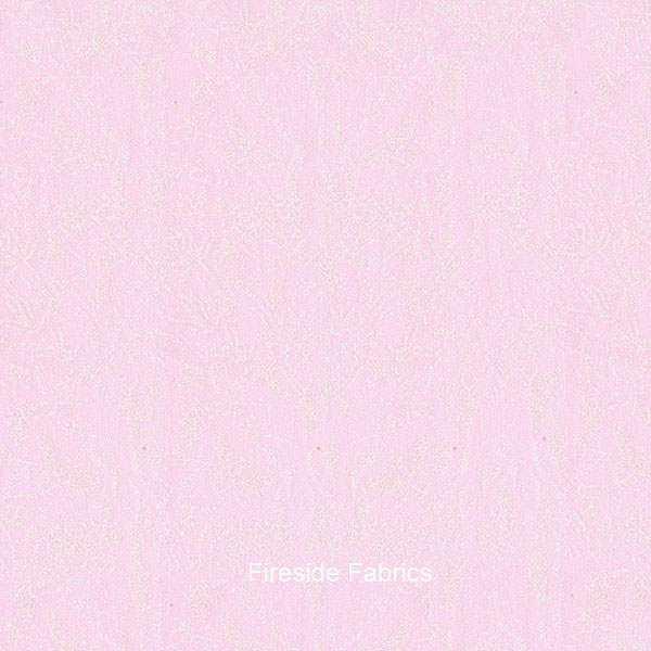 FAIRY FROST - DUSKY ROSE