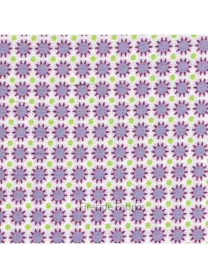 NOTTING HILL - DOTS - PURPLE