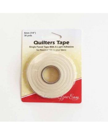 STITCH TAPE FOR QUILTING
