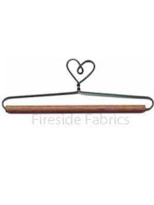 WIRE HANGERS - Fireside Fabrics Quilting Fabric and Patchwork Fabrics : quilting hangers uk - Adamdwight.com