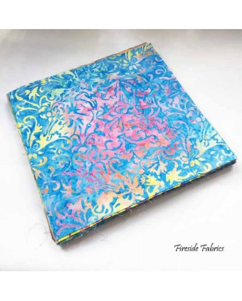 "BATIK 10"" SQUARE PACK - 42 LAYERS"