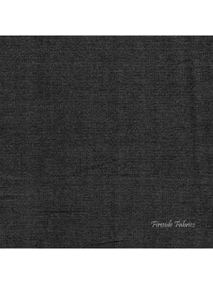 LINEN TEXTURE  - CHARCOAL