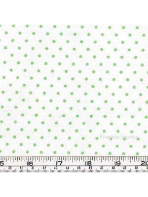 SPOT - SOFT WHITE-GREEN