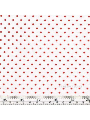 SPOT - SOFT WHITE - RED
