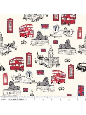 British Invasion - Cream (1 left)