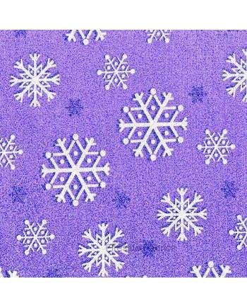 SNOWFALL - AMETHYST