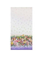 DREAMLAND FLOWER FAIRIES -SINGLE BORDER