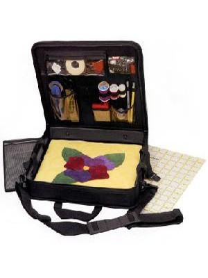 OMNIGRID QUILTERS TRAVEL CASE